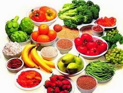 Питательные вещества для крепкого здоровья