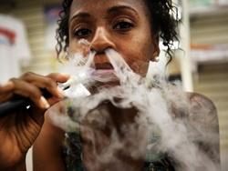 Электронные сигареты - зло или нет?