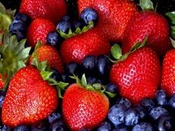 Полезные для здоровья ягоды