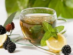 Зеленый чай и наше здоровье