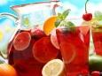 Лучшие рецепты освежающего лимонада