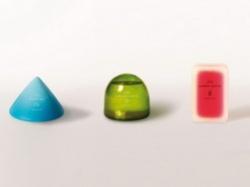 Инновационная упаковка для продуктов, которая расходуется вместе со своим содержимым