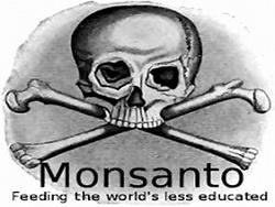"""ГМО-аспекты украинской """"революции"""""""
