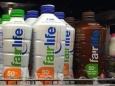 Компания Coca-Cola займется выпуском молока
