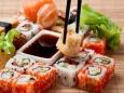Спасите наши суши. Без обмана. (ВИДЕО)