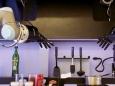 Робот шеф-повар приготовит 2000 блюд