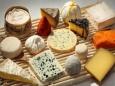 Оформляем сырную тарелку