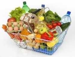 В США массово скупают продукты питания...