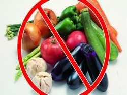 В США с 2010 года запрещено выращивать продукты на огородах (видео)