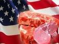 Мясо из США опасно для здоровья