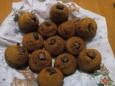 Медовые кексы (пошаговый фоторецепт)
