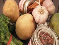 Шесть продуктов, неожиданно полезных для здоровья