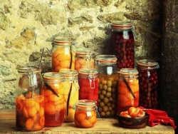 Здоровье и консервирование продуктов