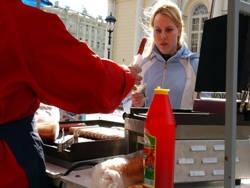 Быстрое питание в России: Отравиться недолго