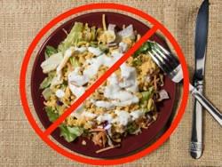 Ошибки, совершаемые в стремлении сделать своё питание здоровым