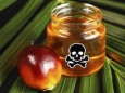 Пальмовое масло и бесплодие у мужчин
