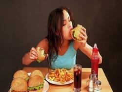 Современные продукты питания делают нас зависимыми