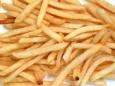 Хрустящая картошка без жира и масла