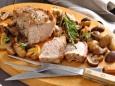 Разные вкусные блюда из духовки