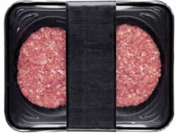 Американцы готовы переходить на искусственное мясо